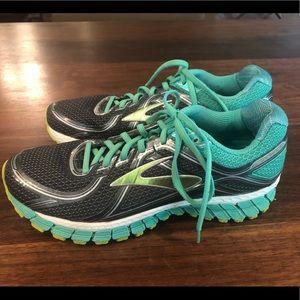 Brooks Adrenaline GTS Running Shoes - $50